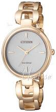 Citizen EM0423-81A Dress Hopea/Kullansävytetty teräs Ø29 mm EM0423-81A