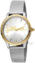 Just Cavalli JC1L023M0115 Hopea/Teräs Ø34 mm JC1L023M0115