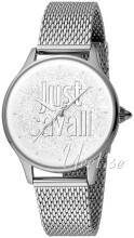 Just Cavalli JC1L032M0075 Hopea/Teräs Ø34 mm JC1L032M0075