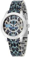 Just Cavalli R7253177503 Monivärinen/Teräs Ø38 mm R7253177503