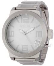 Kenneth Cole RK3209 Reaction Harmaa/Teräs Ø48 mm RK3209