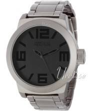 Kenneth Cole RK3210 Reaction Musta/Teräs Ø48 mm RK3210