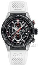 TAG Heuer CAR2A1Z.FT6051 Carrera Luurankokello/Kumi Ø45 mm CAR2A1Z.FT6051