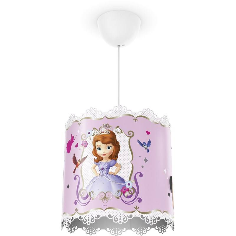 Philips Kattovalaisin, Disney Sofia the first