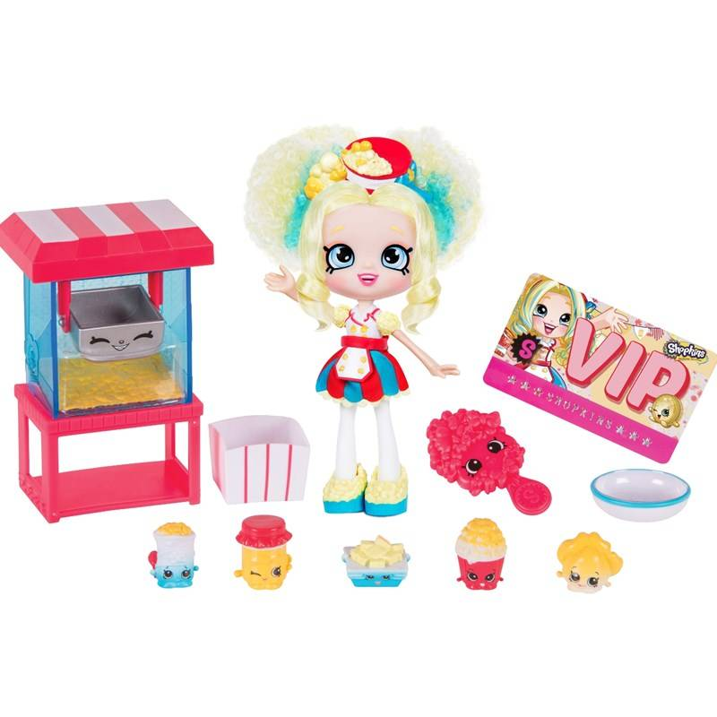 Shopkins Shoppies, S2 Popette