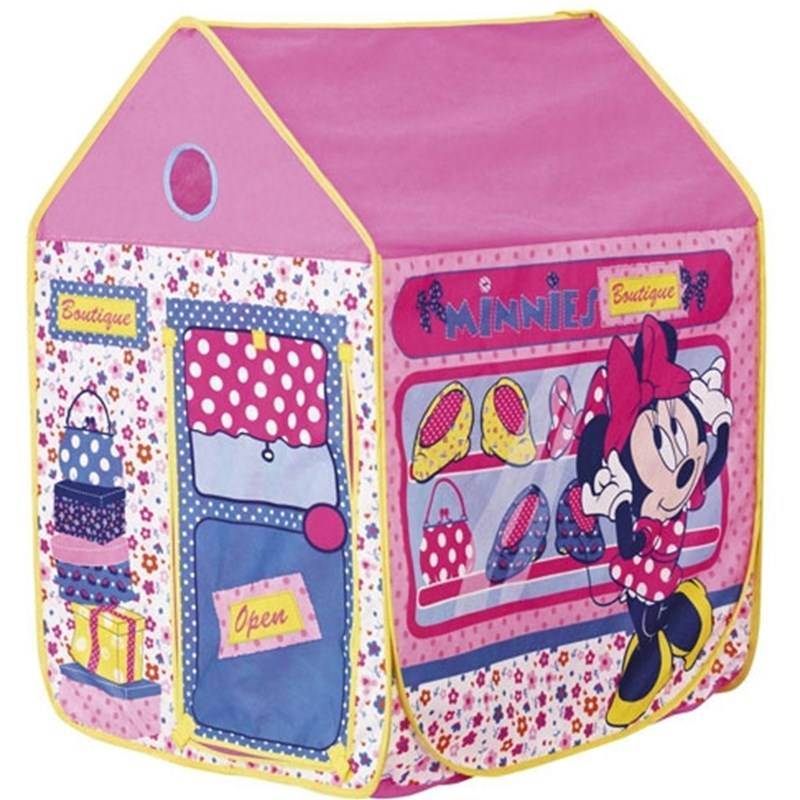 GetGo Minnie Mouse, Role Play Tent