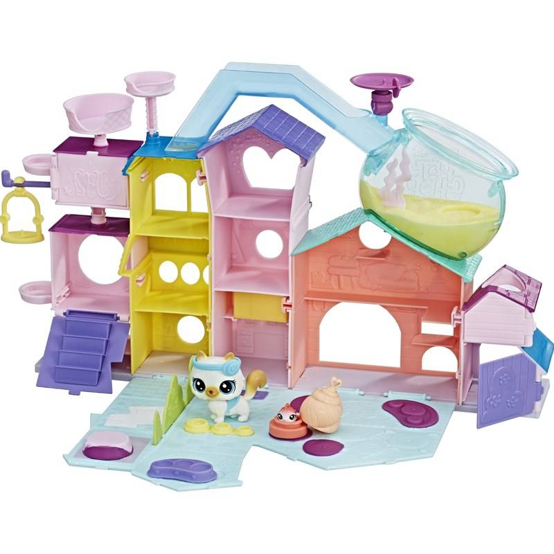 Littlest Pet Shop Pet Apartment