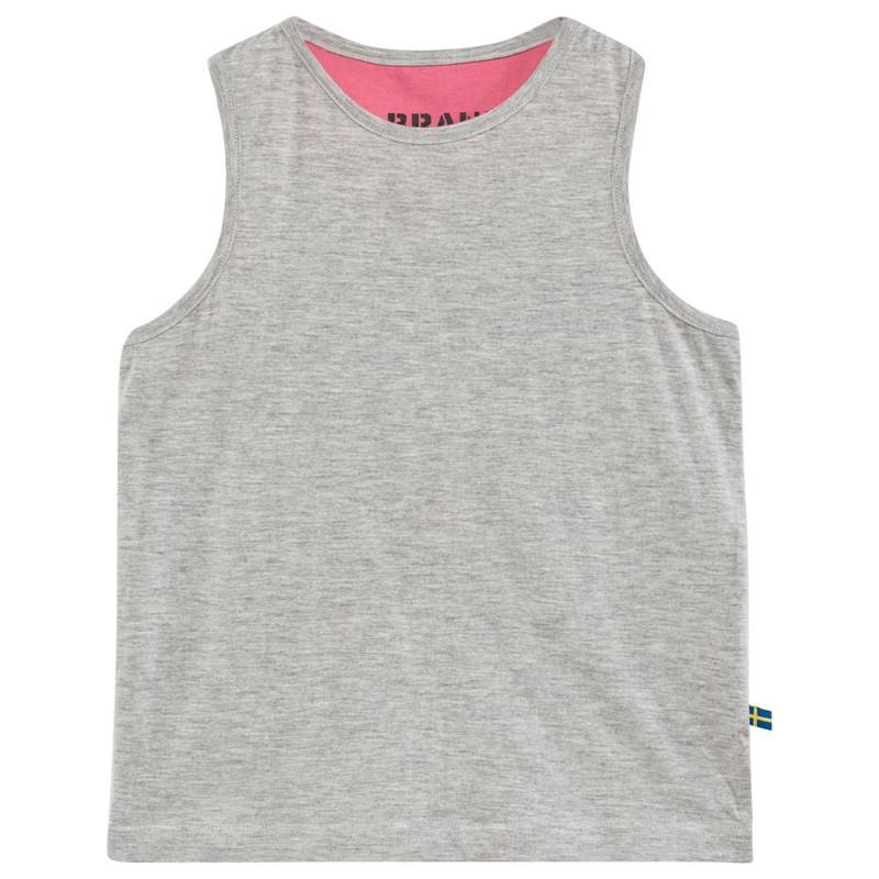The BRAND Double Tank Grey104/110 cm