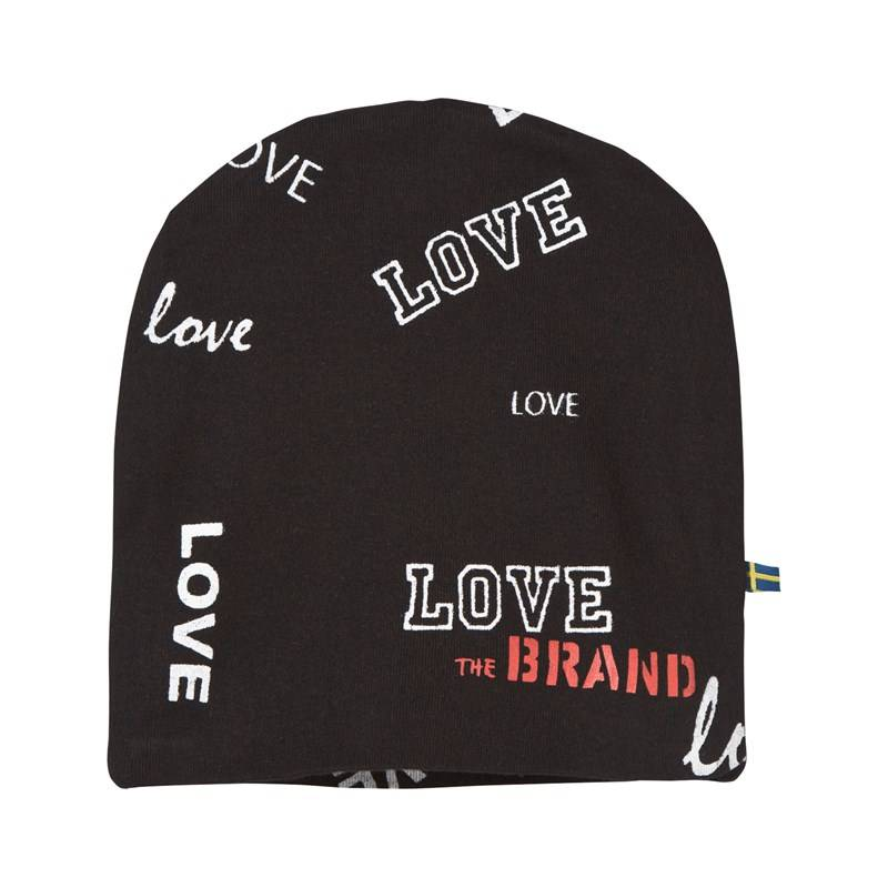 The BRAND Hattu Musta Love