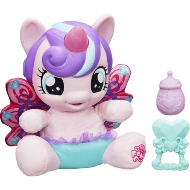 My Little Pony Feature Baby Flurry Heart