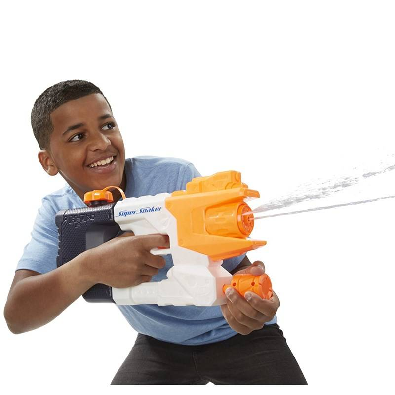 Nerf Vesipistooli, Super Soaker Tornado Scream