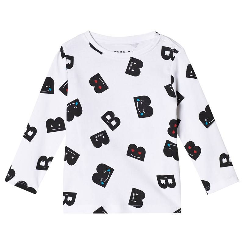The BRAND B-Moji T-shirt80/86 cm