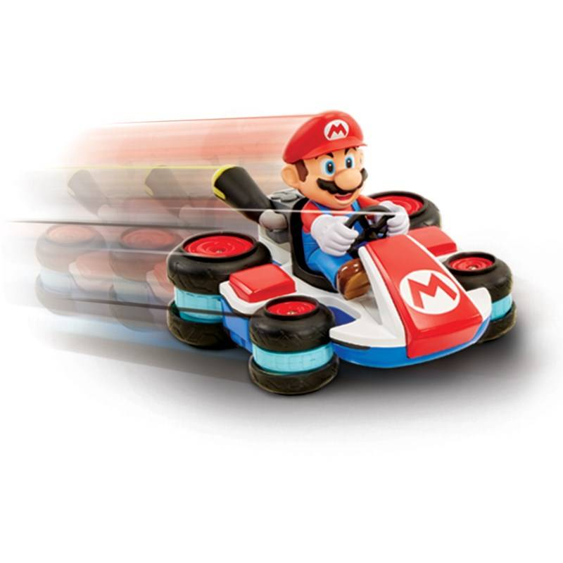 Super Mario Mini RC Racer, 2,4 GHz