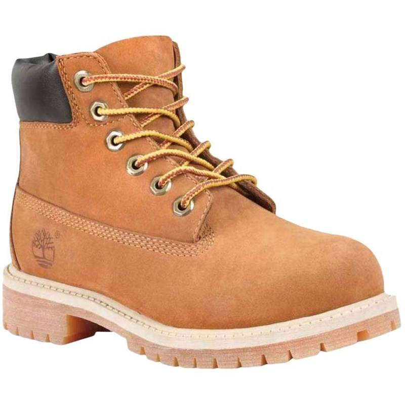 Timberland Varsikengät, 6in Prem Rust, Brown20 EU