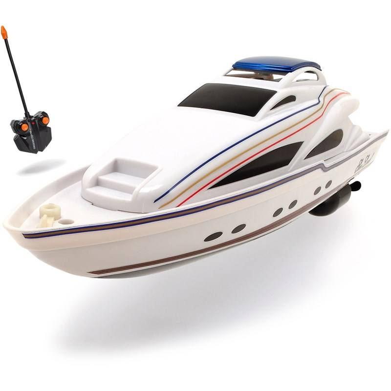 Dickie 1:24 RC Sea Lord, RTR, 27 MHz