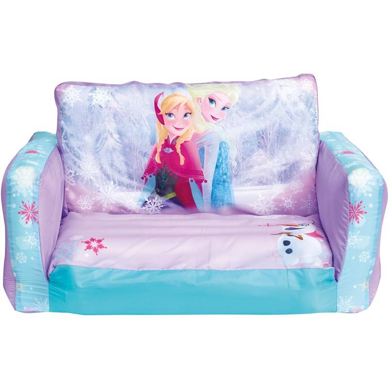 ReadyRoom Disney Frozen, Sohva, 2 in 1