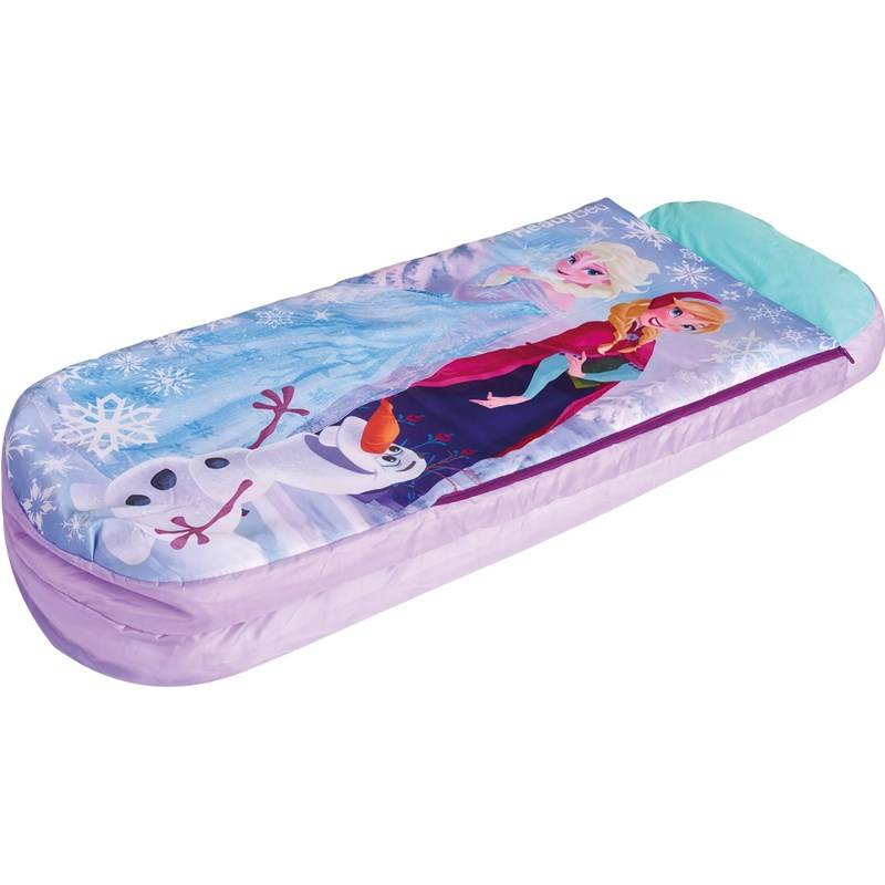 ReadyBed Disney Frozen, Junior ReadyBed
