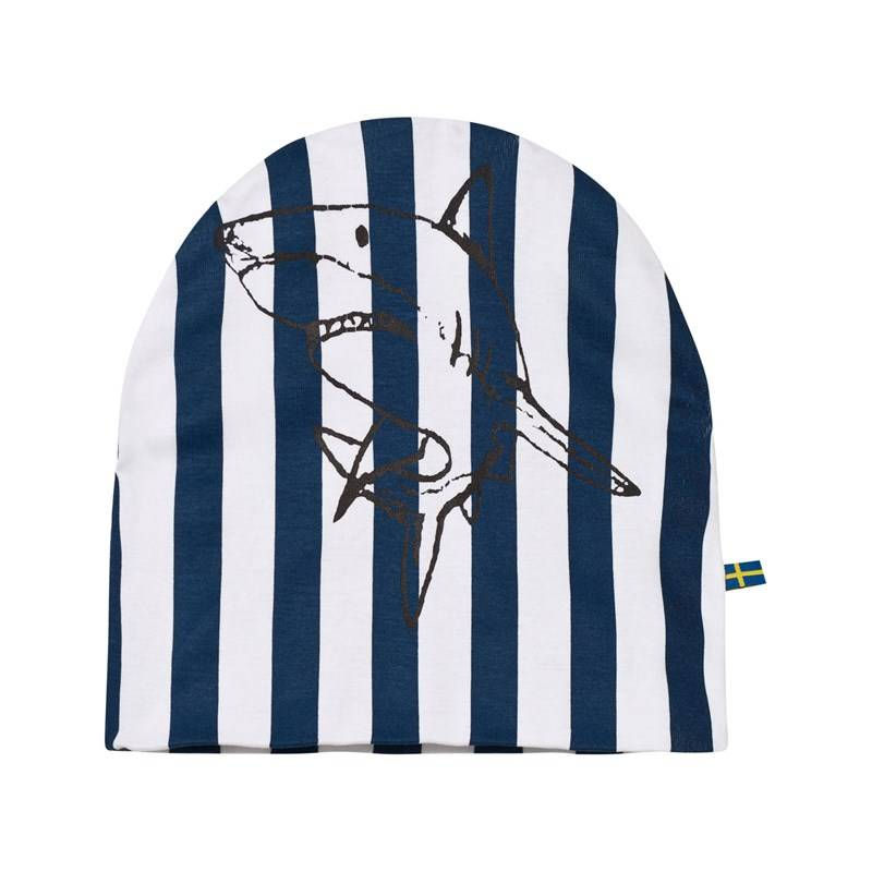 The BRAND Hattu Blue Stripe
