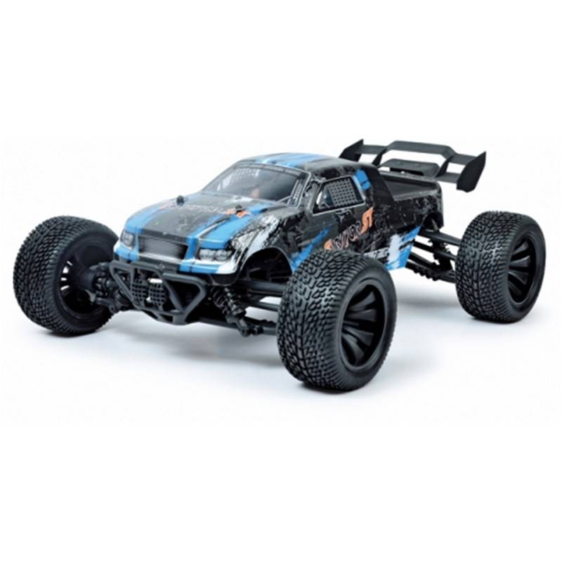 HBX Radio-ohjattava Off-road auto, Survivor Monster Truck 4WD