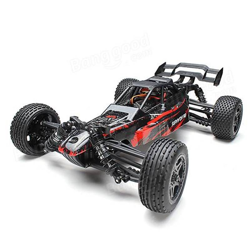 HBX Radio-ohjattava Off-road auto, Survivor Buggy 4WD