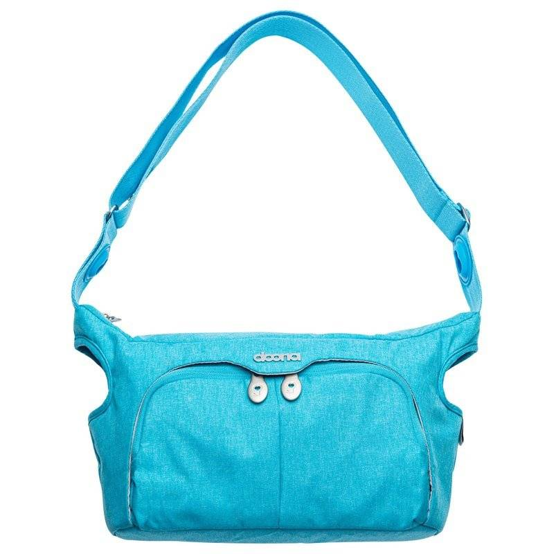 Doona Essential Bag Turkos