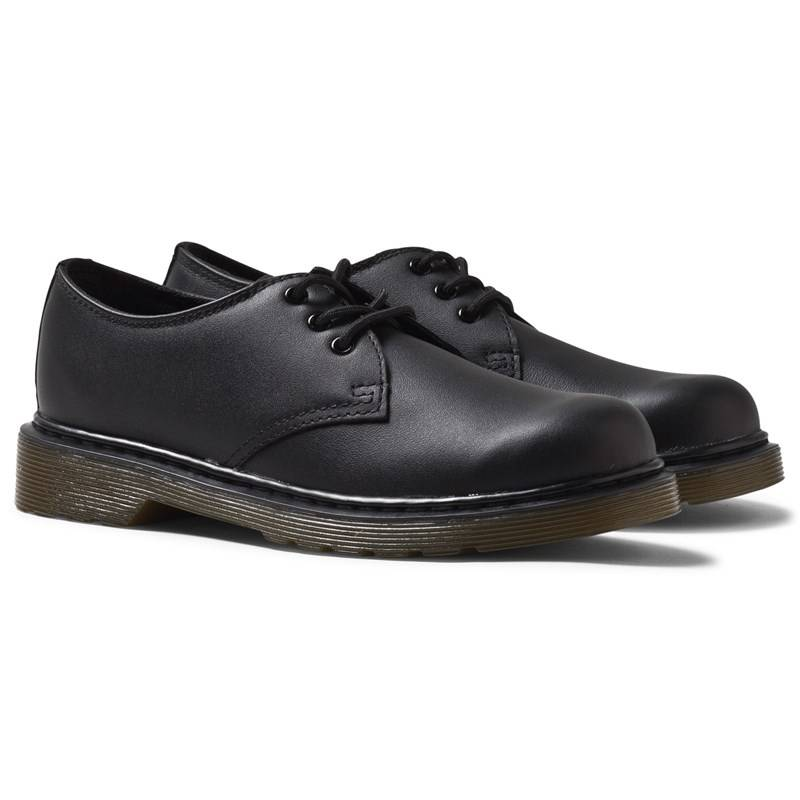 Dr. Martens Everly Black Lace Up Shoes28 (UK 10)