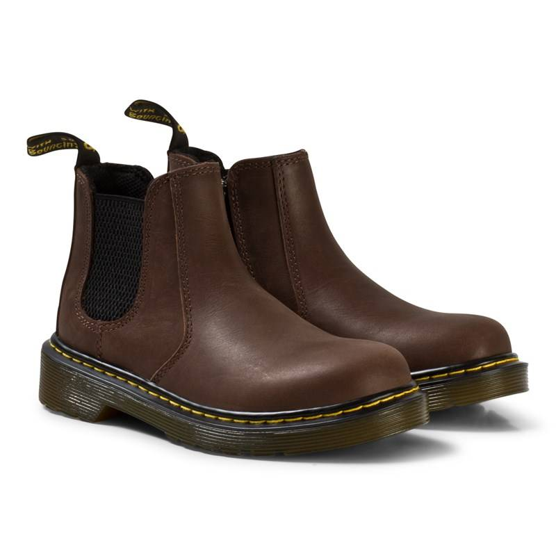 Dr. Martens Dark Brown Chelsea Boots28.5 (UK 10.5)