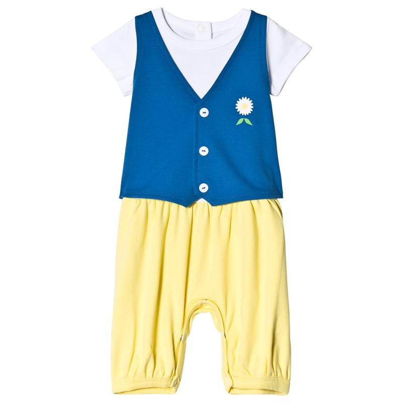 The Tiny Universe The Tiny Swede Baby bodysuit0-3 kk
