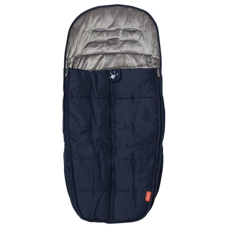 Diono Footmuff, All Weather, Navy