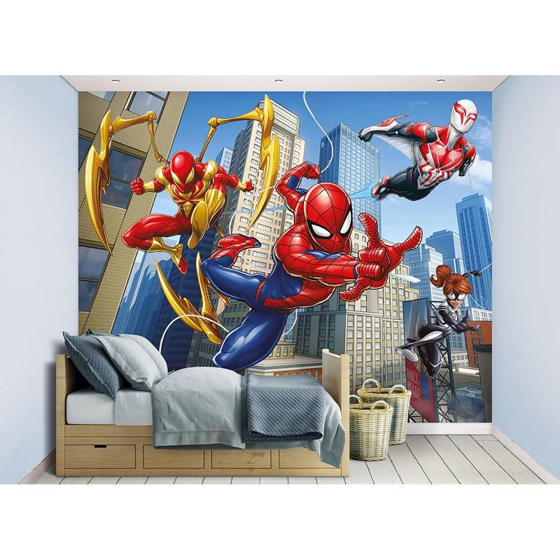 Walltastic Spider-Man Wall Mural