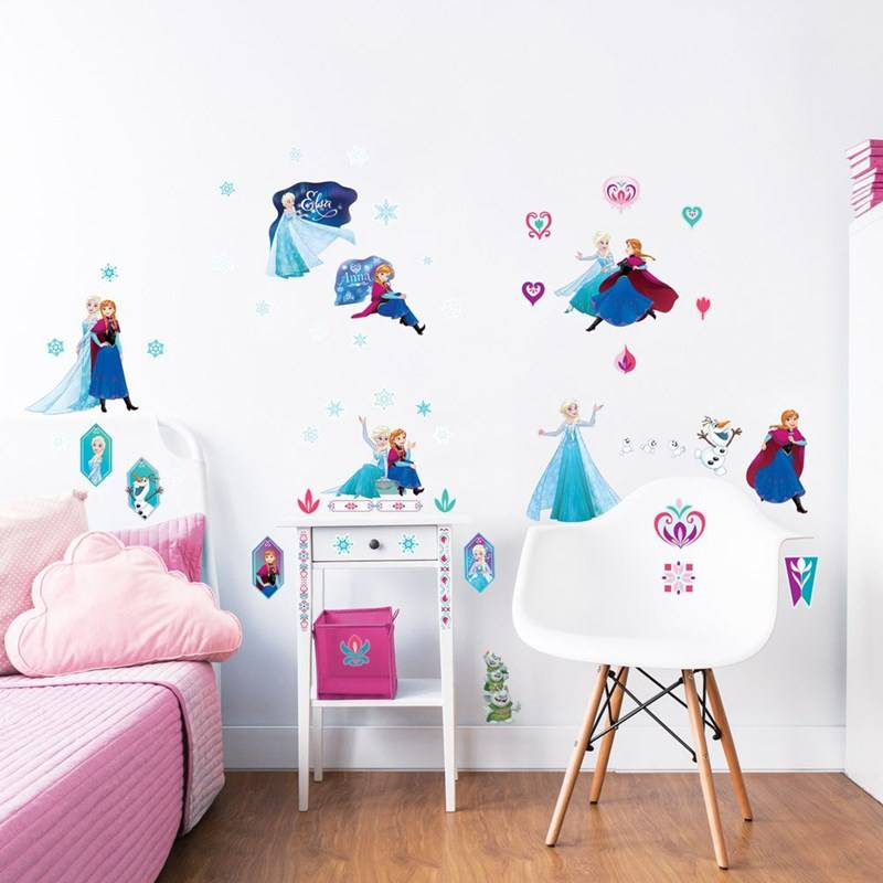 Walltastic Disney Frozen Wall Stickers
