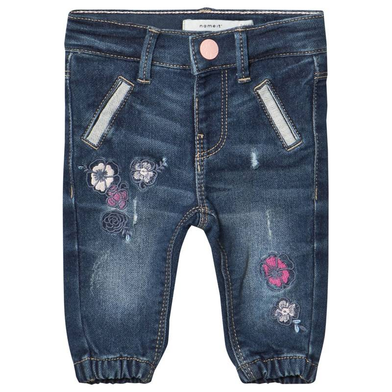 Name It Randi Housut Denim56 cm (1-2 kk)