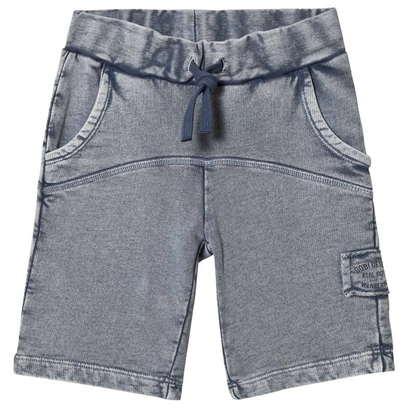 Name It Karsten Long Shorts Vintage Indigo152 cm