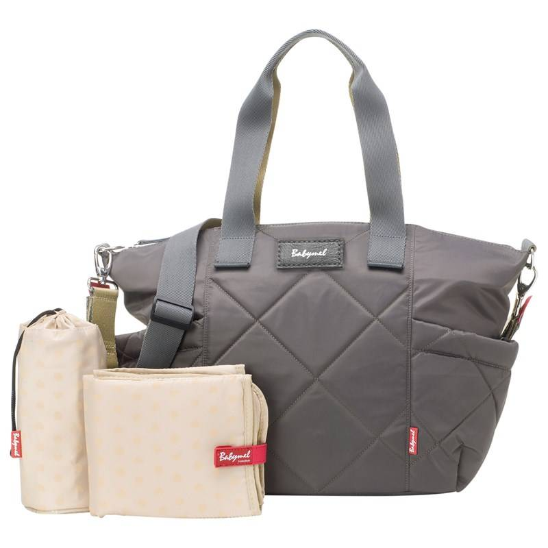 Babymel Evie Quilted