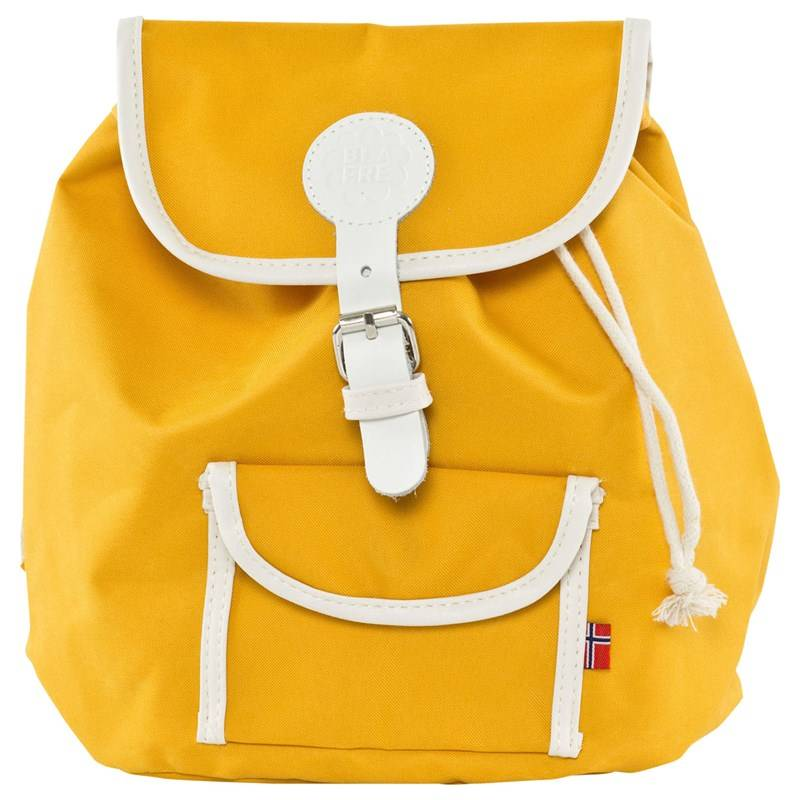 Blafre Backpack For Kids 6L Yellow