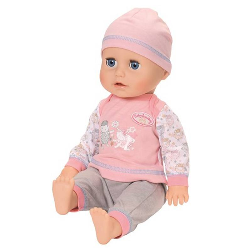 Baby Annabell Learns to Walk - New Edition