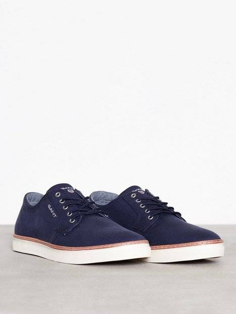 Gant Bari Low Lace Shoes Tennarit & kangaskengät Marine