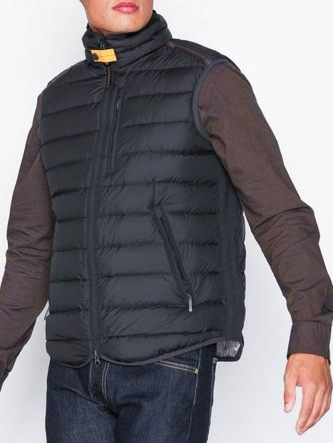 Parajumpers PJS M Perfect SL Weight Takit Black