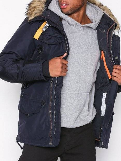 Parajumpers PJS M RightHand Eco Masterpiec Takit Navy