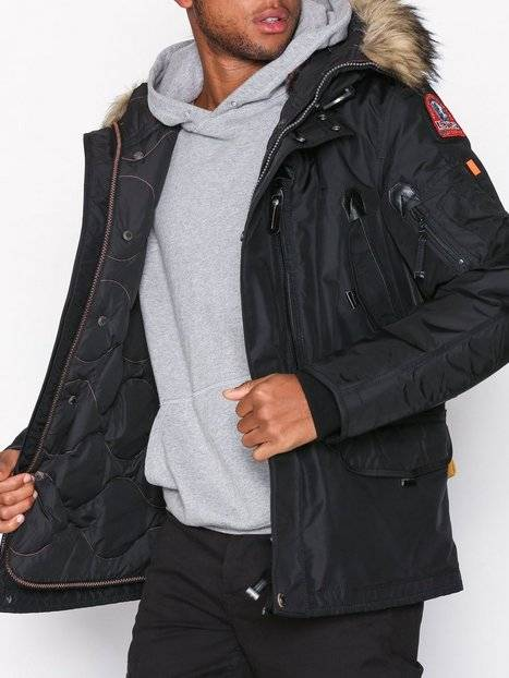 Parajumpers PJS M RightHand Eco Masterpiec Takit Black