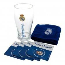 merchandise Real Madrid Mini Baari Setti