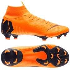 uk availability 2aecd b909e Image of Nike Mercurial Superfly 6 Pro FG Fast AF - Oranssi Musta Neon