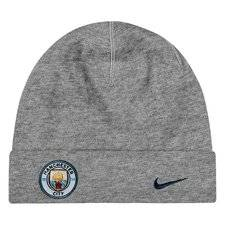 Nike Manchester City Pipo Training - Harmaa/Navy