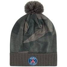 Nike Paris Saint Germain Pipo Seasonal - Harmaa/Musta