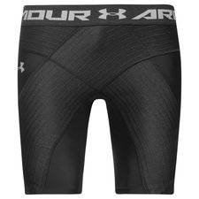 Under Armour Baselayer HeatGear Compression Pro Trikoot - Musta