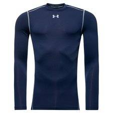 Under Armour ColdGear Compression Crew - Navy