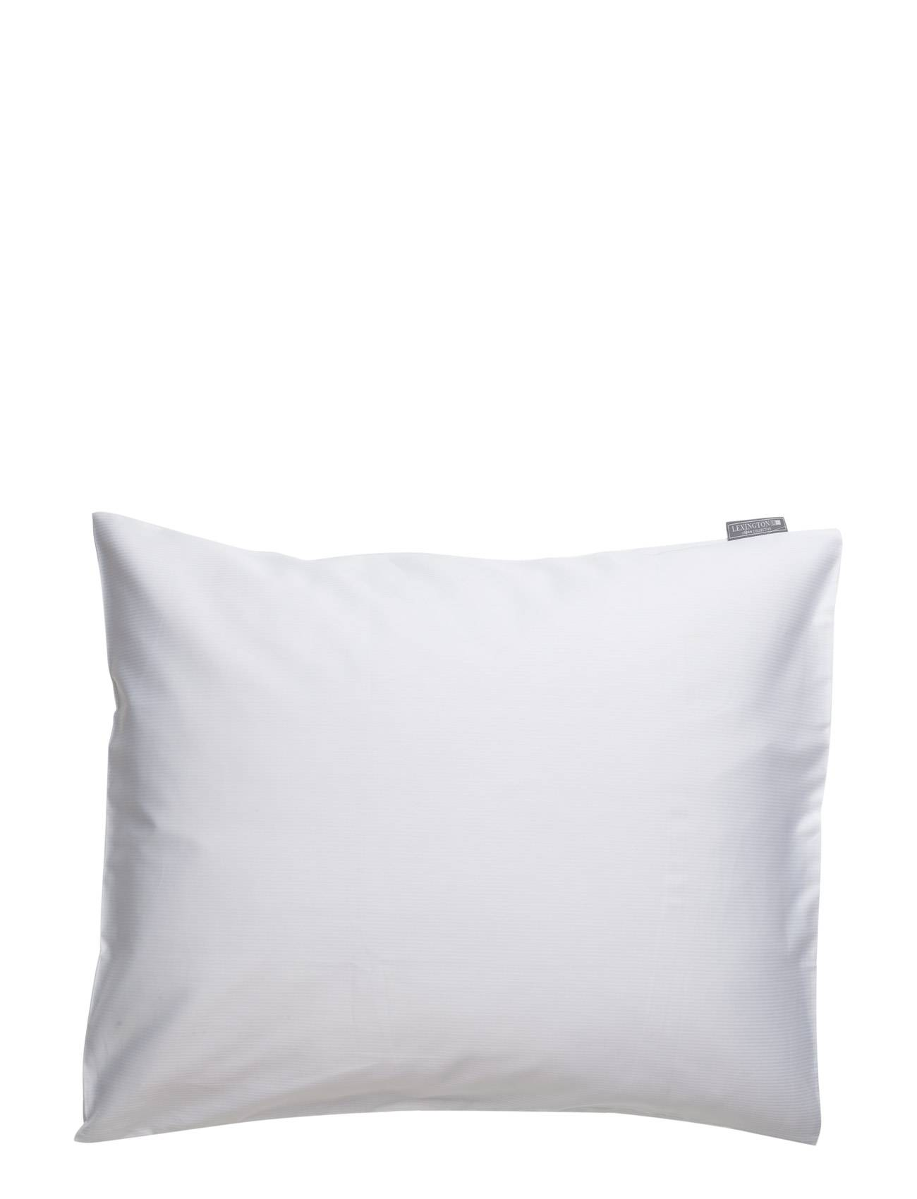 Lexington Company Home Urban White Pillowcase