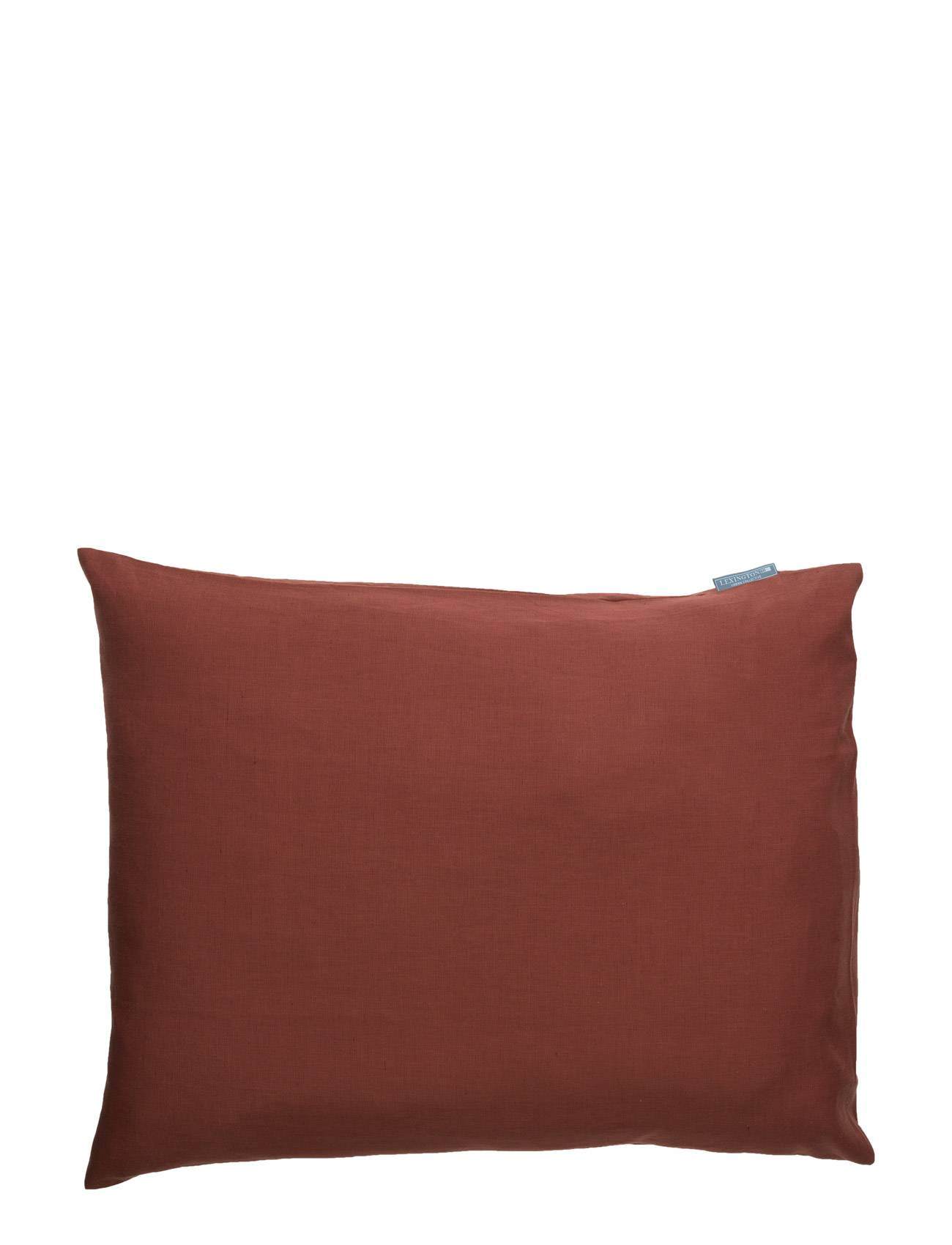 Lexington Company Home Urban Rust Coli Pillowcase