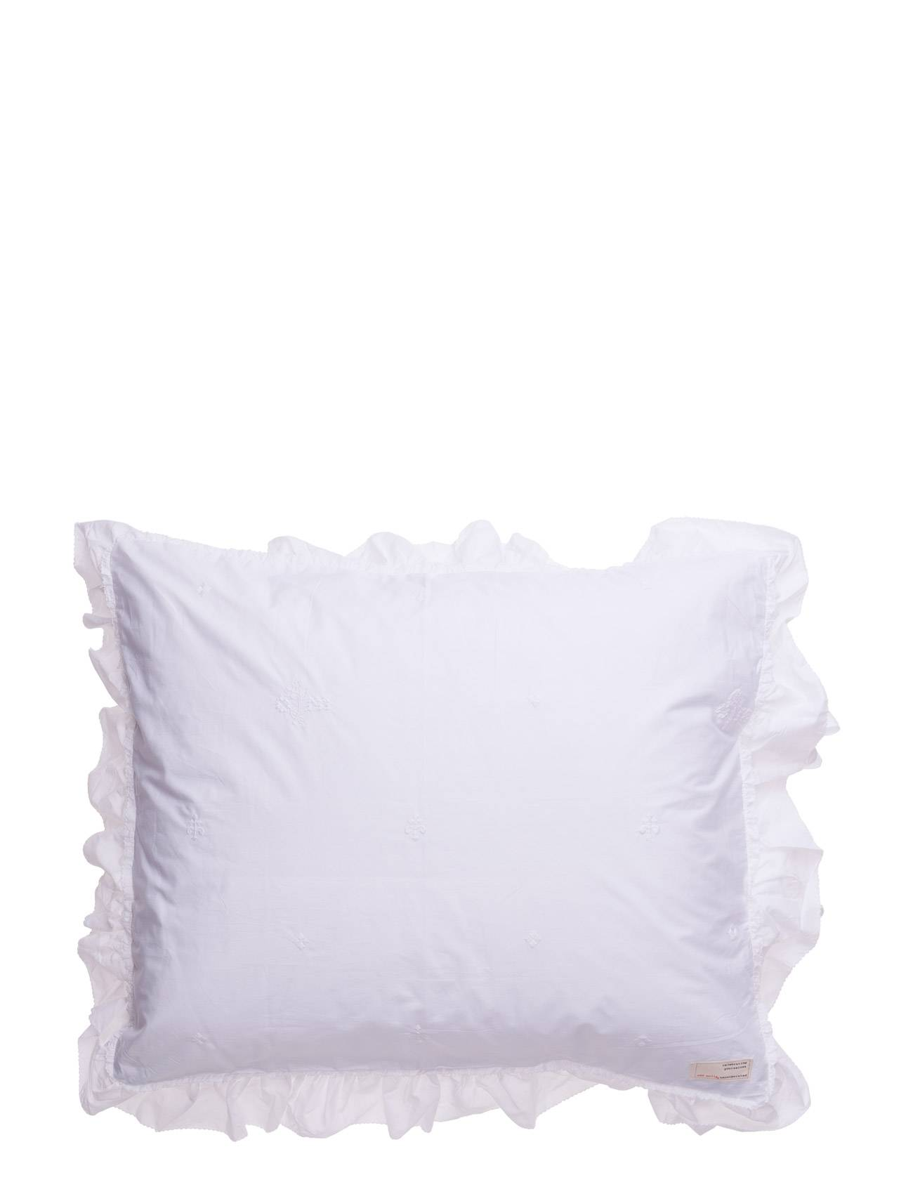 ODD MOLLY HOME Good Night Pillow Case
