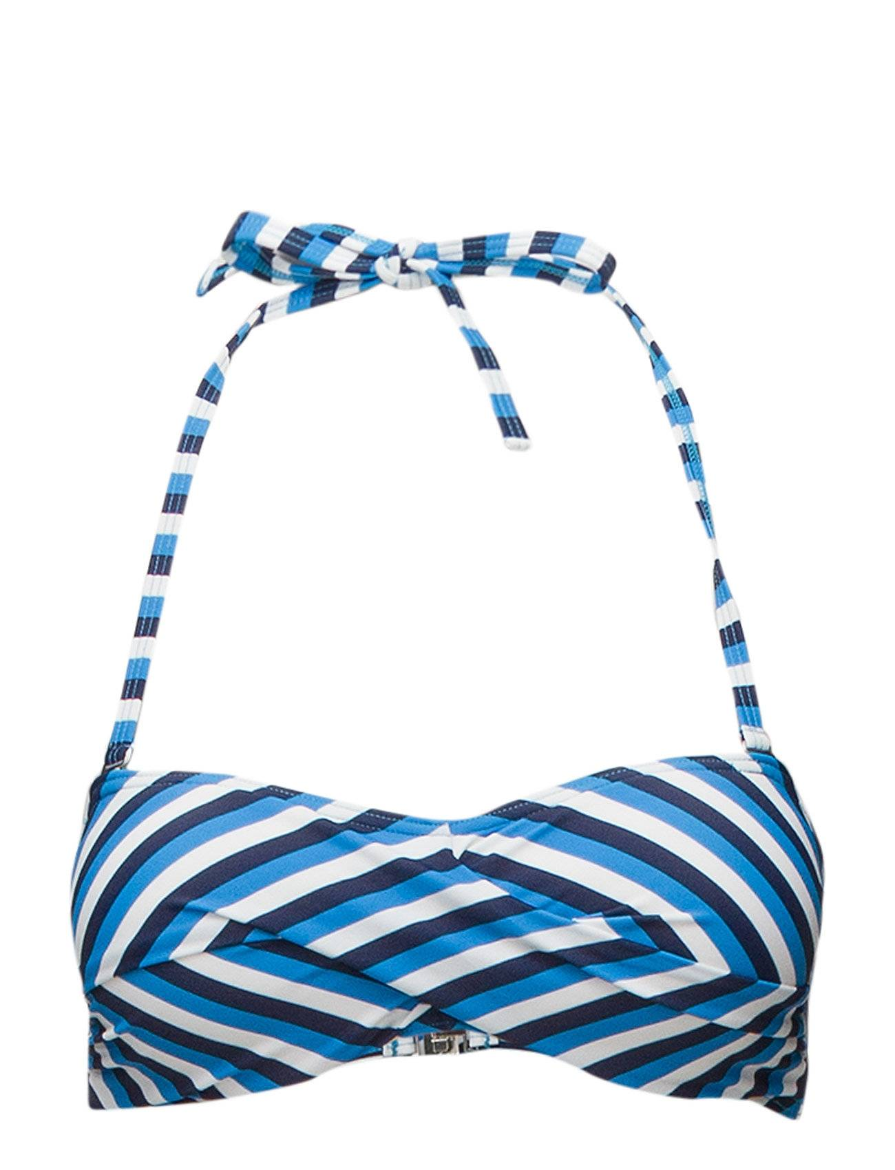Abecita Holiday, Twisted Bandeau
